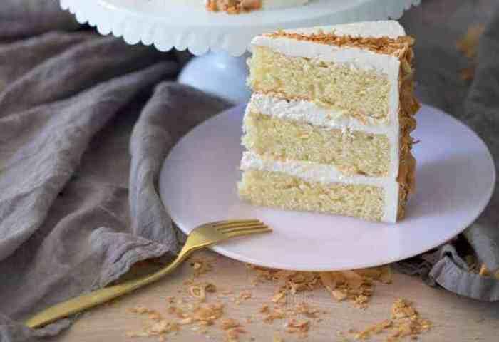 Coconut Cake Preppy Kitchen