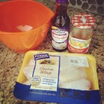 Recipe Review – Baked Chicken Wings