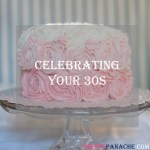 Embracing Your 30s
