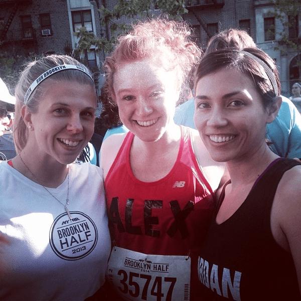 Brooklyn Half Marathon Recap