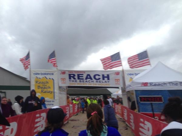 Reach the Beach NH
