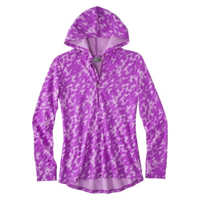 Target Hooded Pullover