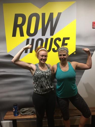 Row House Chelsea