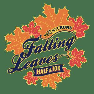 Falling Leaves Half