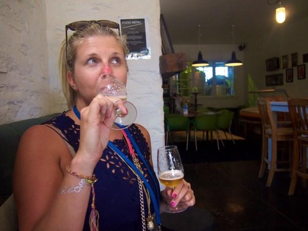 Moa Beer