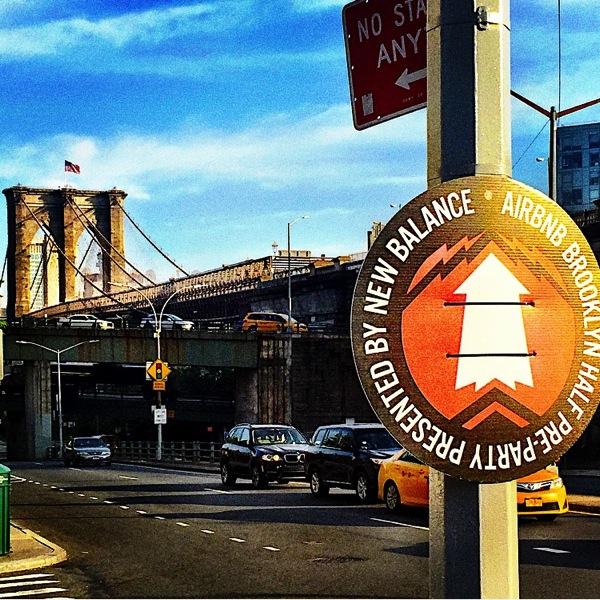 Airbnb Brooklyn Half Brooklyn Bridge