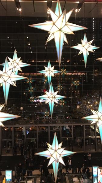 Columbus Circle Christmas