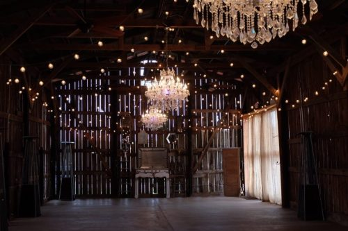 Gilbertsville Farmhouse Wedding