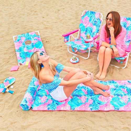 Lilly Pulitzer Splash Into Summer
