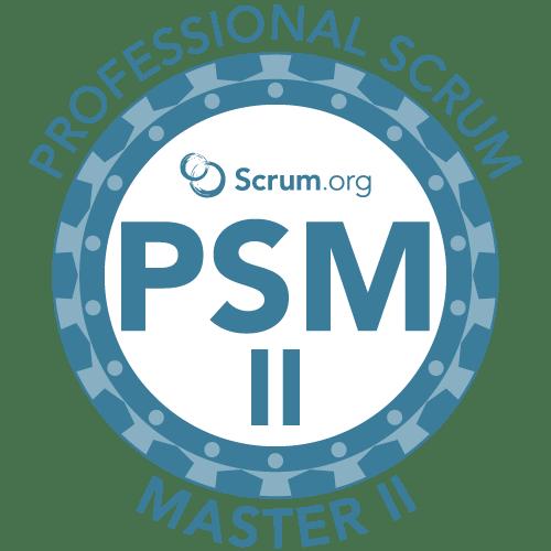 PSM II