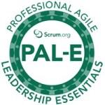 Professional agile leadership essentiels