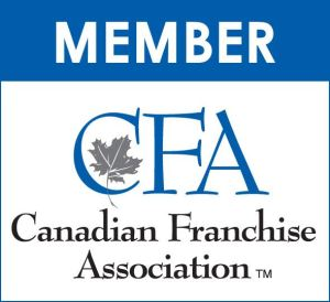 Canadian Franchise Association Member