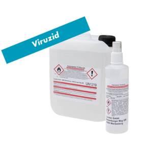 Kanister Isopropanol 70 Biocide