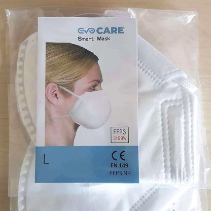 FFP3 Corona Atemschutzmaske