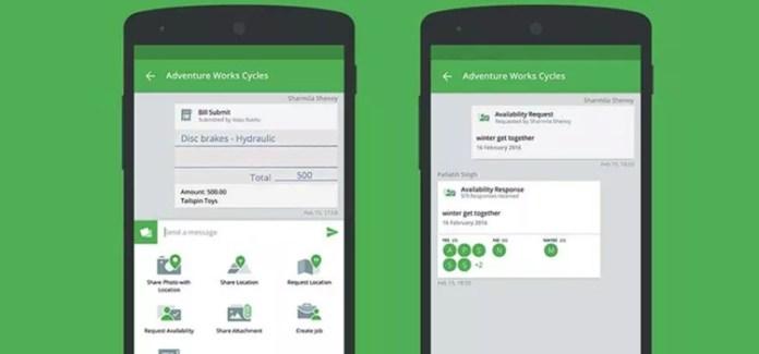 KVs to use Microsoft's Kaizala app for effective