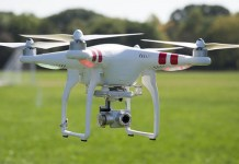 IIT Hyderabad ties up with Japanese firm to collaborate in drone technologies