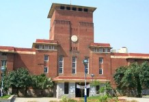 NTA to conduct entrance exam for Delhi University admissions