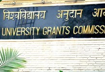 Set up Student Grievance Redressal Portal in three months: UGC to universities