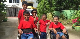Smagra Shiksha Scheme to benefit 37000 specially abled children in Kashmir