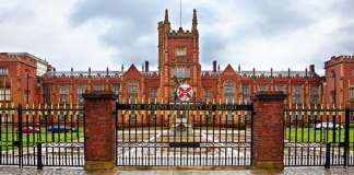 UK's Queen's University to accept JEE score for admissions