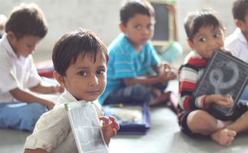 UNESCO data shows 26% decline in international aid for education to India in 2017