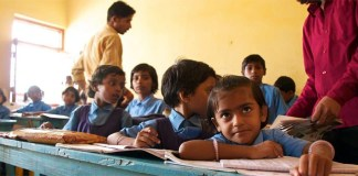 Yogi Adityanath govt. to implement biometric attendance systems in 1.5 lakh primary schools