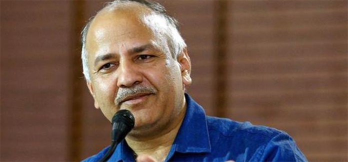 'Entrepreneurship Mindset Curriculum' to deal with economic slowdown, unemployment, says Manish Sisodia