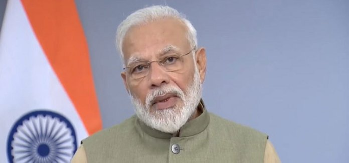 'Students of India should be able to solve nation's challenges,' Says PM Modi at India International Science Festival