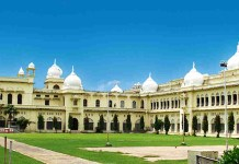 Lucknow University kicks off its year-long centenary celebrations