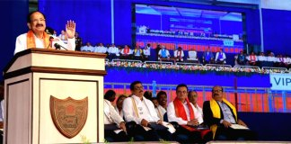 NIT Surathkal observes 17th annual convocation; Vice President delivers convocation address