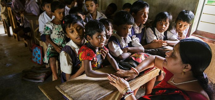 New Year Bonanza: West Bengal Teachers to Get Revised UGC Pay Scale From January 1