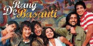Rang De Basanti: Students in Ukraine University Learn Hindi From Bollywood Potboiler