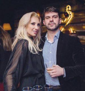 Разводът на Ивет Григорова съсипа Кристина