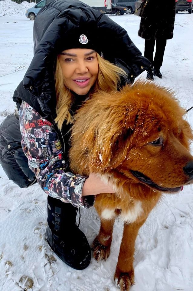 Ваня Червенкова