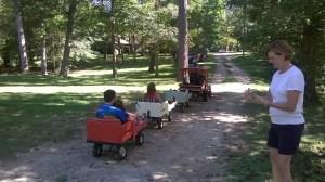 Train of Fun