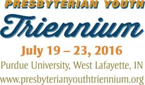 Presbyterian Youth Triennium
