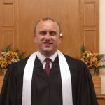 Jonathan West - Associate Pastor at First Fayetteville
