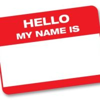 """What's in a Name?"", Exodus 3:1-15 and Ephesians 2:11-22, September 16, 2012, FPC Jesup"