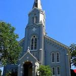 """All In"" is the theme for First Presbyterian Church 1793"