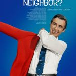 Won't You Be My Neighbor – Fred Rogers