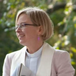 The Rev. Amanda Currie