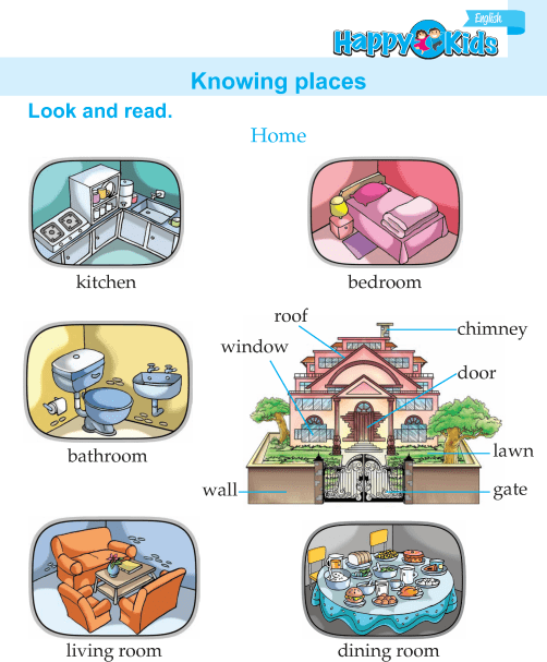 Places In English Ho53