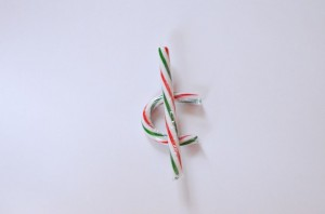 Candy Cane Literacy Game by Preschool Inspirations cents sign