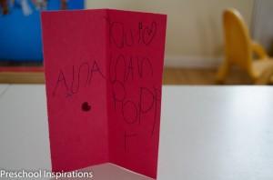 Friendship Letters by Preschool Inspirations-7