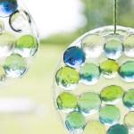 Easy Glass Gem And Glue Suncatcher Craft For Preschoolers