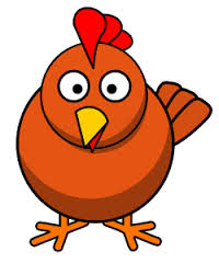 Chicken songs for preschoolers and kindergarten kids for fun activities.