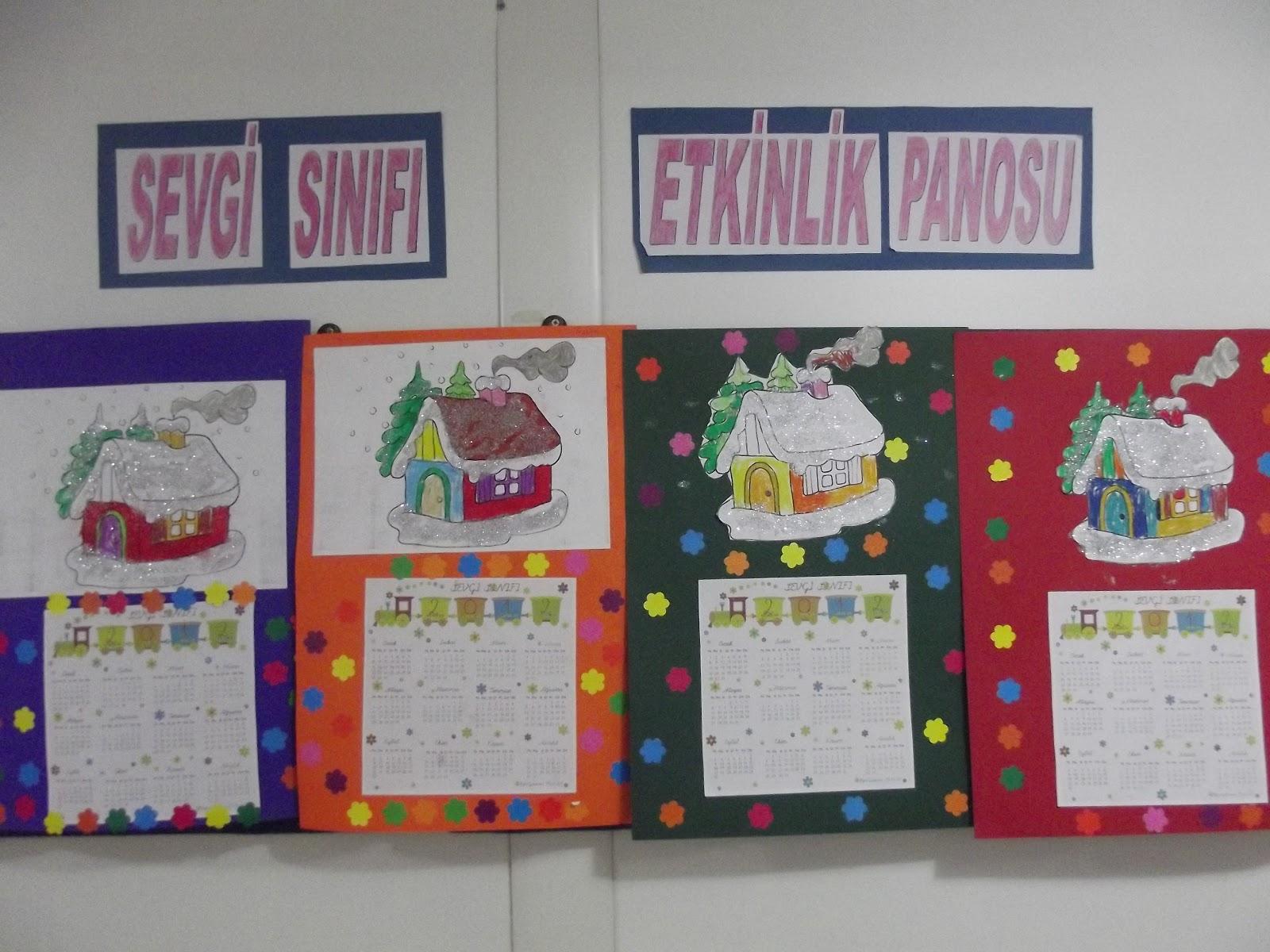 Calendar Craft For Kids Preschoolplanet