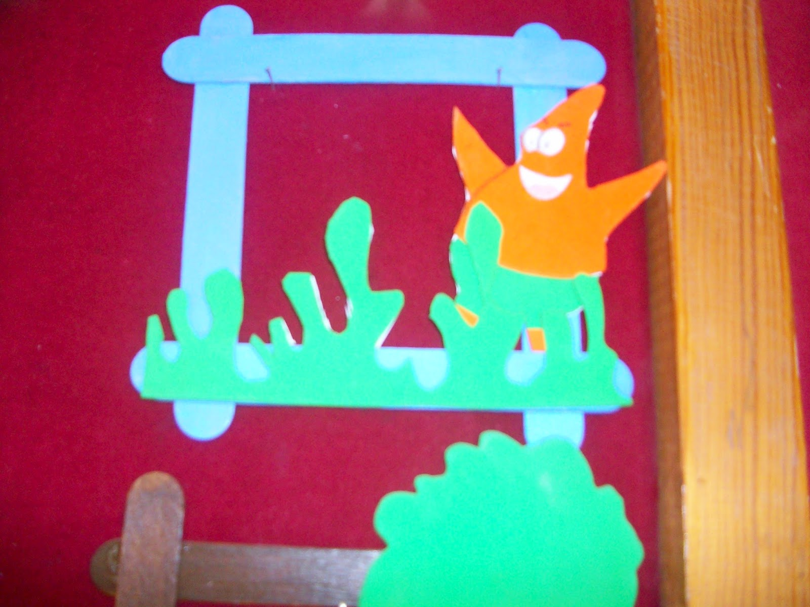 Seal Craft Idea For Kids Crafts And Worksheets Preschool