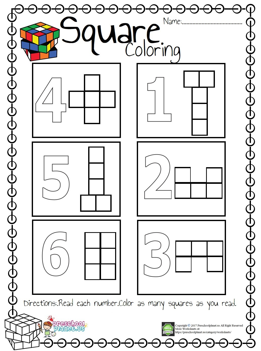 Easter Egg Basket Trace Line Worksheet Preschoolplanet