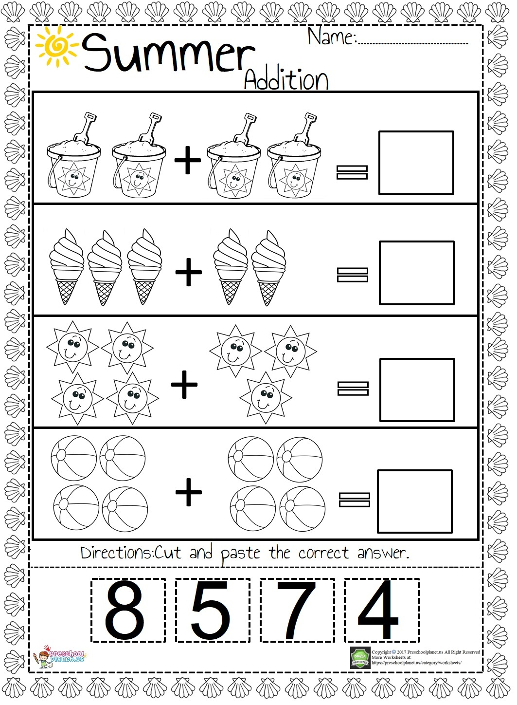 Human Life Cycle Sequencing Worksheet Preschoolplanet